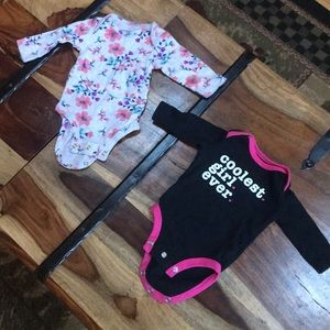 Other - Set of 2 onesies